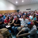 Hoy los Círculos de Lucha Popular (CLP) iniciaron junto a @PedroCarreno_e la nueva etapa del #Psuv en #Trujillo https://t.co/yi61Hhpg8f