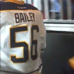 Good luck to Buffalos own @JustinBailey95 on his @NHL debut! #OneBuffalo https://t.co/vLgjrOb9Ri