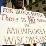 Why is Milwaukee so bad for black people? https://t.co/WyggadC5xe (via @NewsHour) #DemDebate https://t.co/YRmNKTCQRj