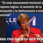 "Cineasta del ""documental"" Bachelet, ganó 139 mill de Fondart siendo funcionaria de gobierno https://t.co/rqqcuLwKC7 https://t.co/lbjjDScxcJ"