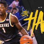 13-0 run for the Shockers for the 23pt. lead on COX @Kansas22. #watchus https://t.co/fJkSayKNWG