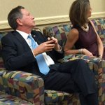 """EXCLUSIVE: In hotel room, Kasich tells me: """"We plugged away & plugged away... the little engine that can. https://t.co/0jmz1TiqD7"""
