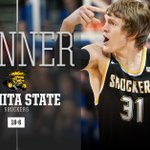 No. 25 Wichita State gets back on track with 74-48 win at Drake.  Stats: https://t.co/8GLB5aWjM4 https://t.co/1qOnyh9Ztv
