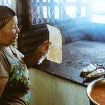 Casabe, empanada, caldo santo... Todo eso y mucho más lo puedes saborear con Jurutungo #PuertoRico @viajeroscalle https://t.co/7HALULGvF7