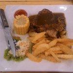 Dinner time. (@ 10_SPACE BOUTIQUE & CAFE in Johor Bahru, Johor) https://t.co/6xDzg0i0y3 https://t.co/5MXLoDu7wn
