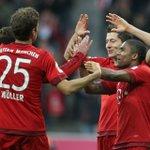 Besondere Motivation für Lewy, Müller und Co.: Bochum hat in dieser Pokalsaison noch kein Gegentor kassiert! #BOCFCB https://t.co/EtLH0zS8BY