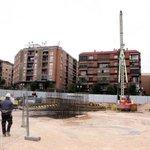 Les obres del complex Sant Jordi senllestiran dos mesos abans dels Jocs de @Tarragona2017 https://t.co/o9HjHmG2pd https://t.co/Jfchf1xD16