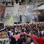 O Ora São Luís já começou! Na Praça Maria Aragão, público prestigia com muito louvor bandas nacionais e locais. https://t.co/AoNlVrnHwg