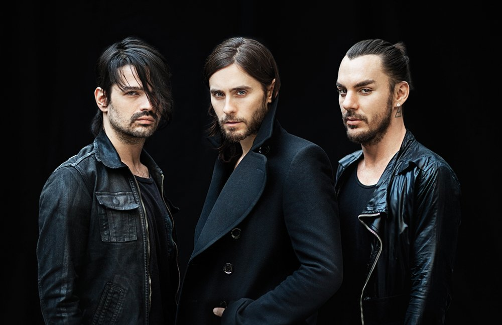 RT @30SECONDSTOMARS: ???? This is the life on MARS.   #Spotify https://t.co/DMURClbY6Z https://t.co/NmAemRz4Pn