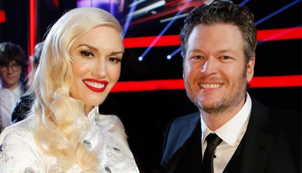 Gwen Stefani is Blake Shelton's new The Voice adviser: