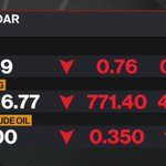 #BLOOM RT business: - Hong Kong stocks slump - Worst new year since 1994 - Oil plunges again - Now around $27 … https://t.co/WMLiyAsCw4