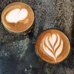 SoBeLIVE: RT Q_Catalana: Double fisting already panthercoffee foodietribe! #coffee #Thursday #goodmorning #miami #… https://t.co/1cbZAYTkQt