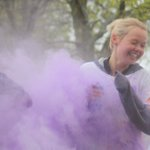 Book your tickets for the #Norwich Colour Dash now! Early Bird Prices only for Feb https://t.co/HHsFZ2EPSQ #Norfolk https://t.co/Jy5CvnMQ1M