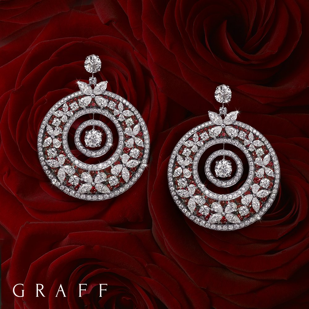 These earrings from the Butterfly Medallion collection beautifully capture the spirit of love, hope & life. https://t.co/ZydgEsiMtZ