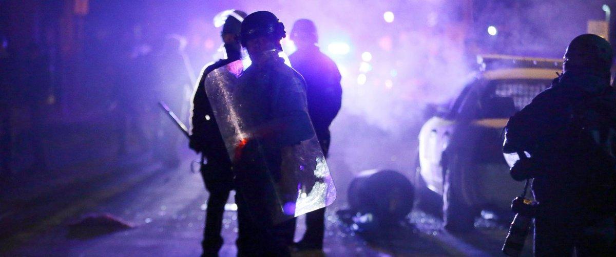 Ferguson, MO sued by DOJ over alleged racial bias in policing: