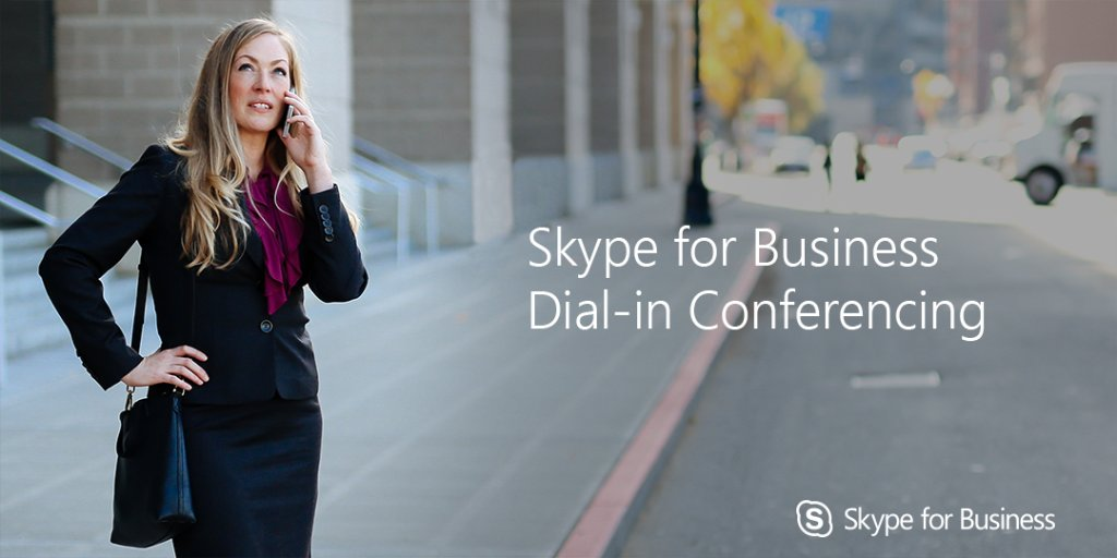 Have questions about dial-in conferencing? We've got answers! Check out our FAQ: https://t.co/b2b6Fo1kY1 #Skype4B https://t.co/cEPQbGYl39
