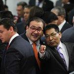 Senadores piden destituir a gobernador de Veracruz por asesinatos de periodistas https://t.co/00gS43LxwN https://t.co/bknxozmsfi