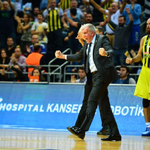 Zeljko Obradovic, Malaga maçıyla birlikte Fenerbahçenin başında çıktığı 70 maçta 51 galibiyet aldı. https://t.co/YOvO4p9o8t
