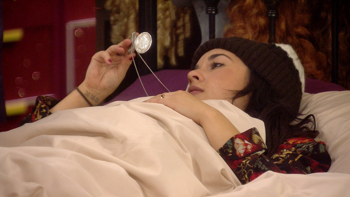 CBB: Stephanie Davis has been talking about her One Direction romance (and how it ended)