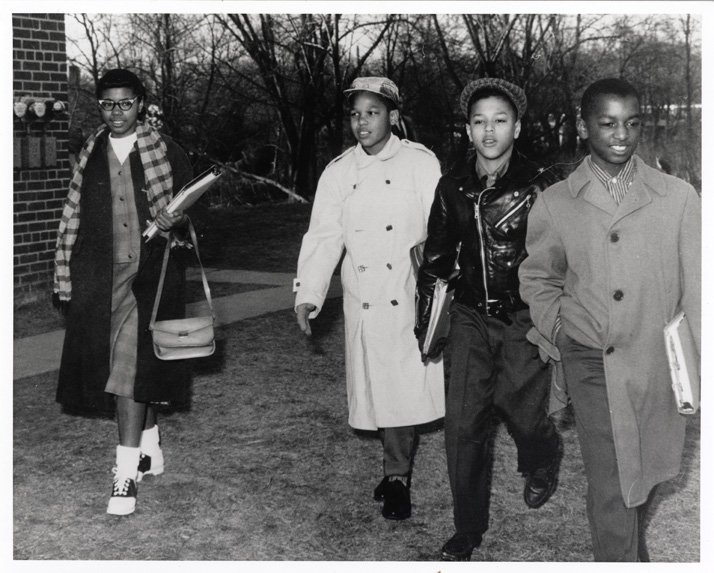 57 years ago today, four African American students made history in Arlington, and Virginia: https://t.co/6LMjccUj6s https://t.co/nhEwhQYSKD