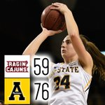 ICYMI: @AppStateWBB picked up a huge victory over UL-L. Recap/stats/photo gallery at https://t.co/t1RtNf6XLX! https://t.co/ywqTEApPJB