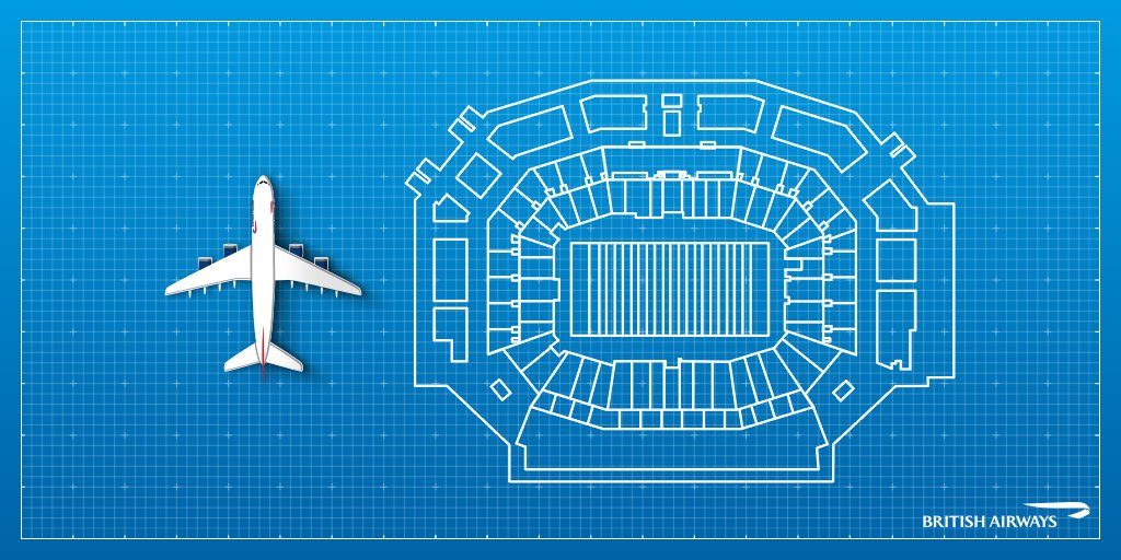 Can you guess how many Boeing 747s you could fit into the Levi's Stadium?