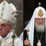 Em Cuba, papa terá encontro histórico com patriarca da Igreja Ortodoxa russa https://t.co/MpNpXaAaqb https://t.co/R193q6PyiS