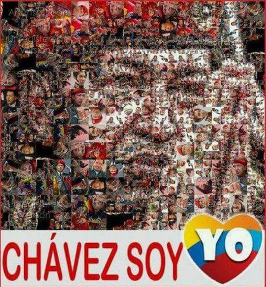 Seguimos fieles al legado de nuestro comandante Chávez #A35MesesDeTuSiembraComandante https://t.co/ZvaGcKMhX1