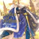3月23日発売「Fate/stay night OST & Drama CD Garden of Avalon - glorious, after image」の武内崇さん描き下ろしジャケットを公開! #fate_sn_anime https://t.co/ytl4eemLqG