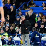 Allardyce ready for a bout of escapology in PL survival fight https://t.co/fNF73Y7tVb #safc https://t.co/NkXBoS4R5A