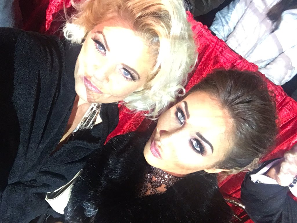 @Megan_Mckenna_ my dolly ❤️❤️❤️