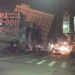 BREAKING PHOTO: Aftermath of 6.4 magnitude earthquake in #Taiwan https://t.co/ou1eG1qqjc https://t.co/0yN3gmb9S4