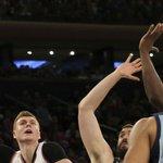 Porziņģis savāc «double-double»; «Knicks» piedzīvo kārtējo zaudējumu https://t.co/eTk1X6vdae https://t.co/yb3CwbbL2A