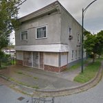 Discovering #Vancouvers heritage w/ building permits - this 1912 bldg at 897 E 35th & St. Catherines cost $3,500 https://t.co/3alnmrYAQE