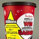 Make sure you read the fine print of Tim Hortons Roll Up the Rim Contest https://t.co/e60TtVJ2qo https://t.co/lQobmnarf6