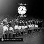 Today we remember the #flowersofmanchester https://t.co/TQX2daVseX