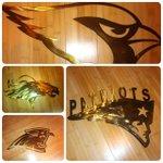 Carolina panthers metal art Gold Edition https://t.co/gTn96fJtiy #EtsySocial #PanthersMetalArt https://t.co/EqAZOrz5JJ