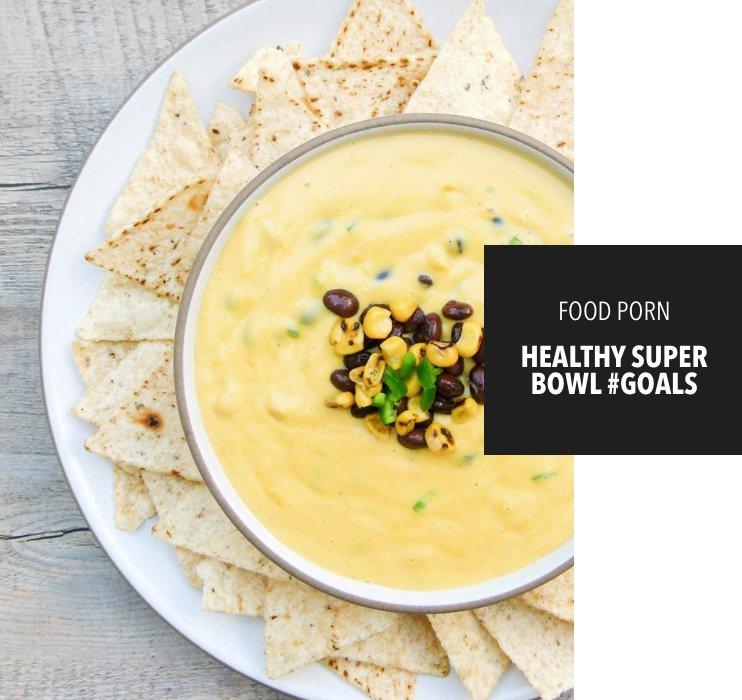 Healthy Super Bowl snack recipes are on my app!!! https://t.co/dDrtRwj15U https://t.co/x3F29fZ6ZY