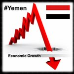 Due to conflict, #Yemens overall economic growth has declined by 35% destroying millions of families livelihoods. https://t.co/nE3Ftzv4yx