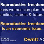 ABORTION IS NOT A SOCIAL ISSUE. Reproductive rights are intrinsically linked to economic security. #GOPDebate https://t.co/rkXfaDs0Jj