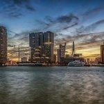 Wij maken Rotterdammers bekend met Rotterdam, Rotterdamse ondernemers en Rotterdamse produ… https://t.co/JC3B0qAkCt https://t.co/cX0xuFzT7a