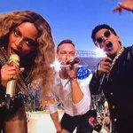SQUADDD @Beyonce @coldplay @BrunoMars #SB50 https://t.co/YUYsxaxhkV