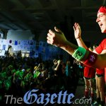 .@UIDM got pretty emotional last night after the students raised over 2 million dollars #FTK https://t.co/IGDRqwZCtE https://t.co/W2RoMYQMx6