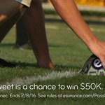 On the field, linemen protect the pocket. At Esurance, we protect YOUR pocket. #EsuranceSweepstakes #SB50 https://t.co/XX2NRcwJ87