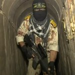 24Y/O Palestinian terrorist killed in the collapse of a tunnel used by terrorist groups crossing from Gaza to Egypt https://t.co/v9liFQNq1i