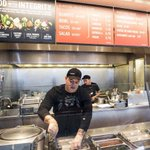 EVERY Chipotle in the US is closed today until 3PM as employees attend food safety meeting about E.coli outbreak https://t.co/UXcMzy5qlK