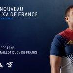 [#JEU] Tentez de gagner le nouveau maillot @adidasFR du #XVdeFrance ! Suivez-nous et RT ce tweet ! #FRAIRL #allbleus https://t.co/pCjLXJQK7P