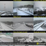 #nsstorm #atlstorm | Conditions at 9:18 am: Light Snow, -5.0°C. Via @nswebcams @ns_tir #halifax https://t.co/XfelY0mfx5
