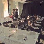 Thank you #sup46 for cozy ladies dinner setup #sthlmtech https://t.co/ofz4xeC69j