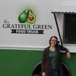 Have you heard...@DTSouthBend will see its first food truck @grateful_green this Friday. https://t.co/4w8V0BIodO https://t.co/u0CIoSNrkD